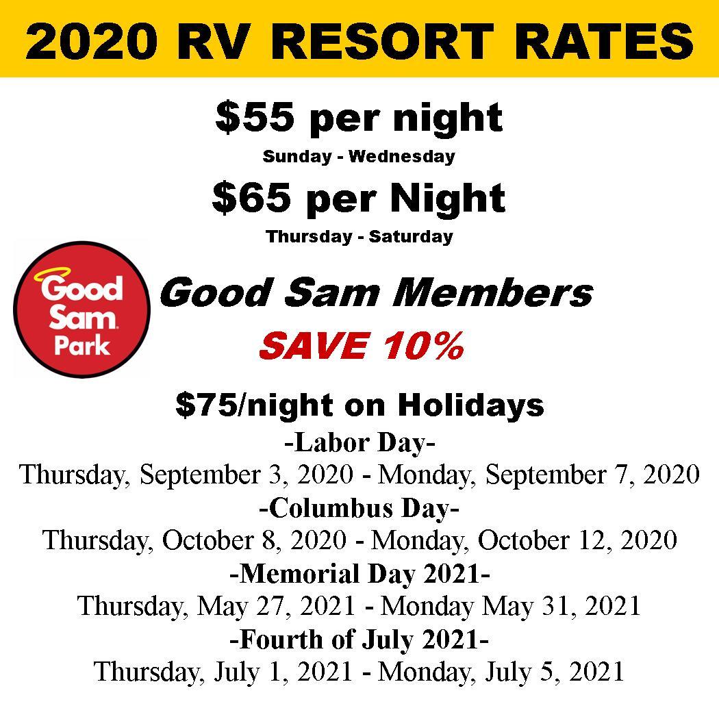 RV Resort Rates11